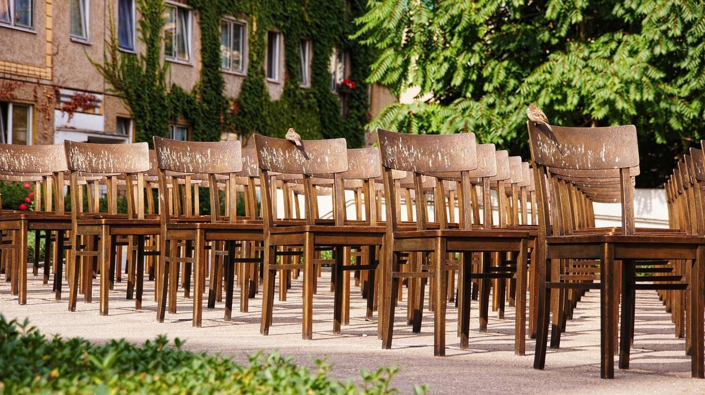 Holocaust Memorial, Leipzig