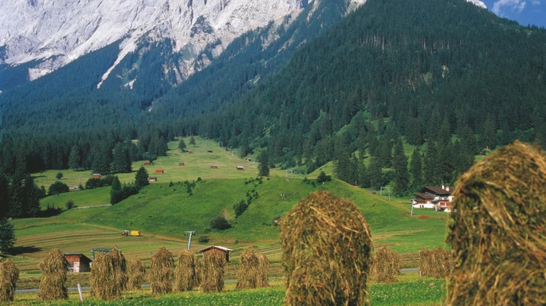 Gorgeous scenery | © Austrian Tourist Board