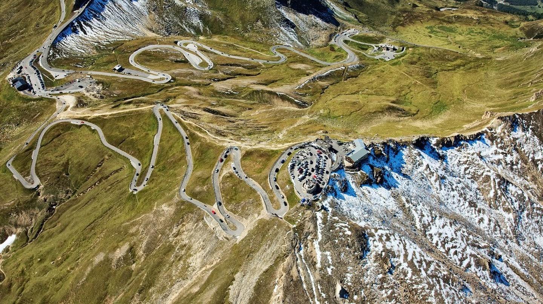 The Best Road Trips in Austria