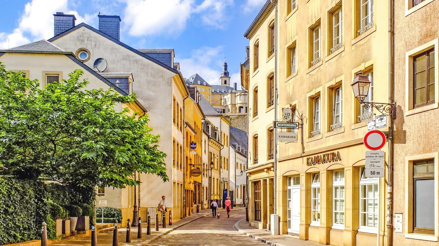 10 Non-Touristy Things To Do in Luxembourg