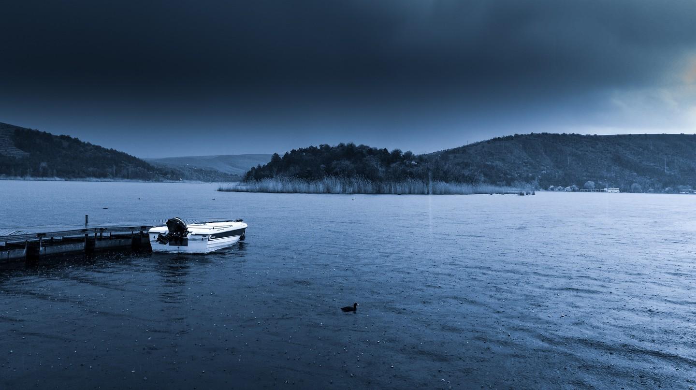 Lake Eymir