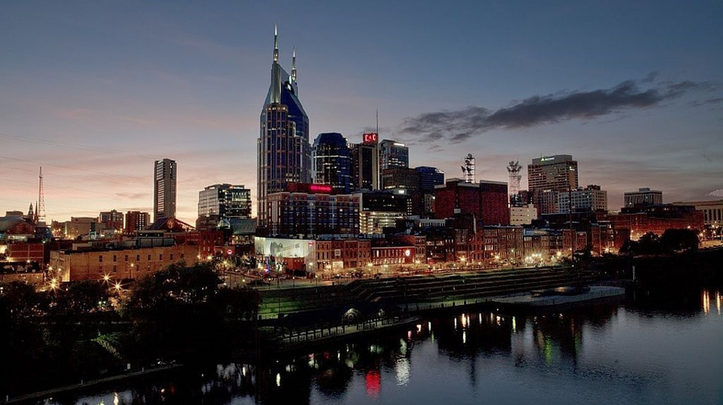 12 Reasons You Should Visit Nashville Over Austin