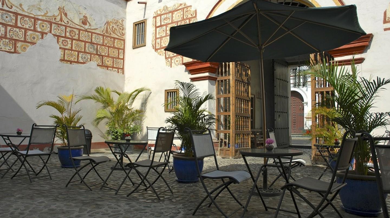 A look at the city of Trujillo