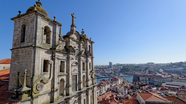 Porto view