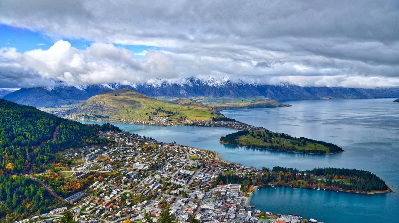 The Jewel of the South Island © Rajeev Rajagopalan / Flickr