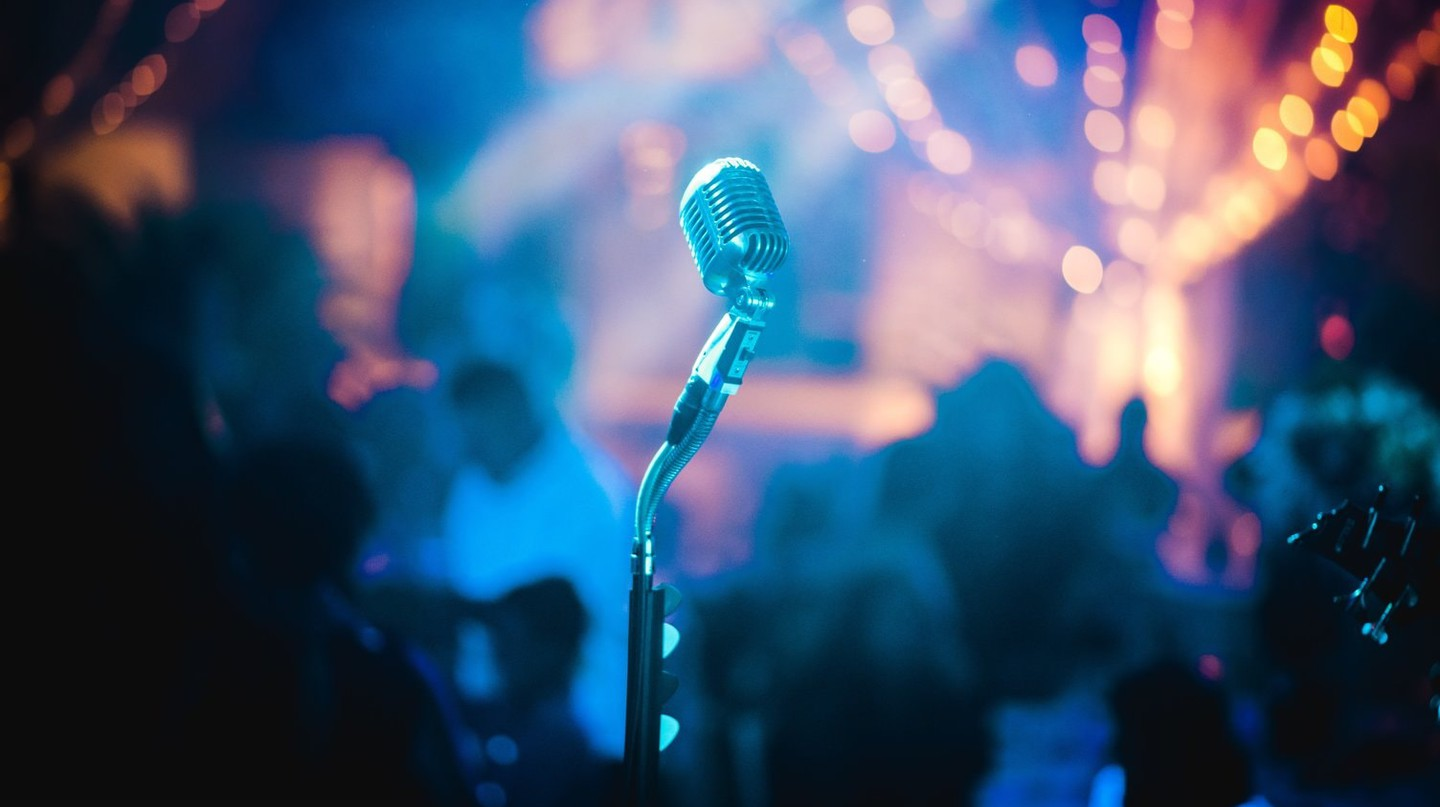 There's more to music in Seoul than just K-pop | © Bruno Cervera / Unsplash