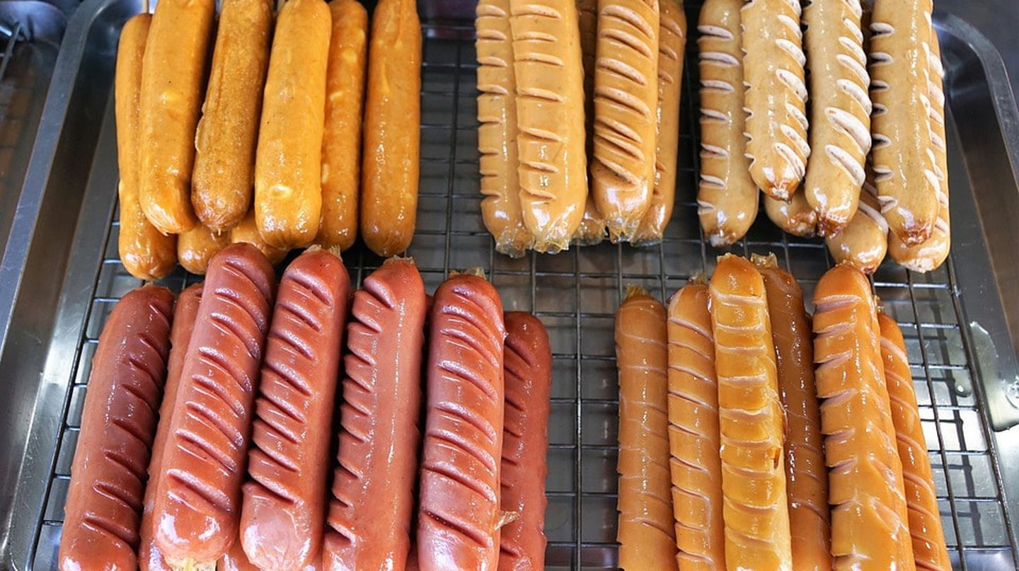 Say goodbye to vegetarian 'sausage' in France