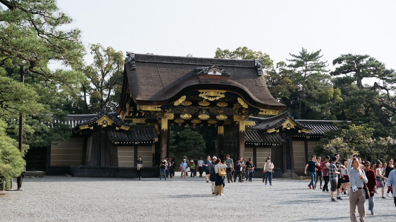 Nijo Castle   Jaemin Lee © Culture Trip