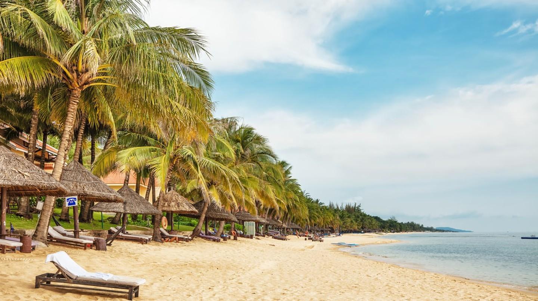 Phu Quoc island, Vietnam| © DeltaOFF/Shutterstock