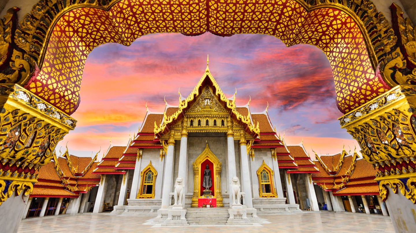 11 Amazing Reasons To Visit Bangkok, Thailand