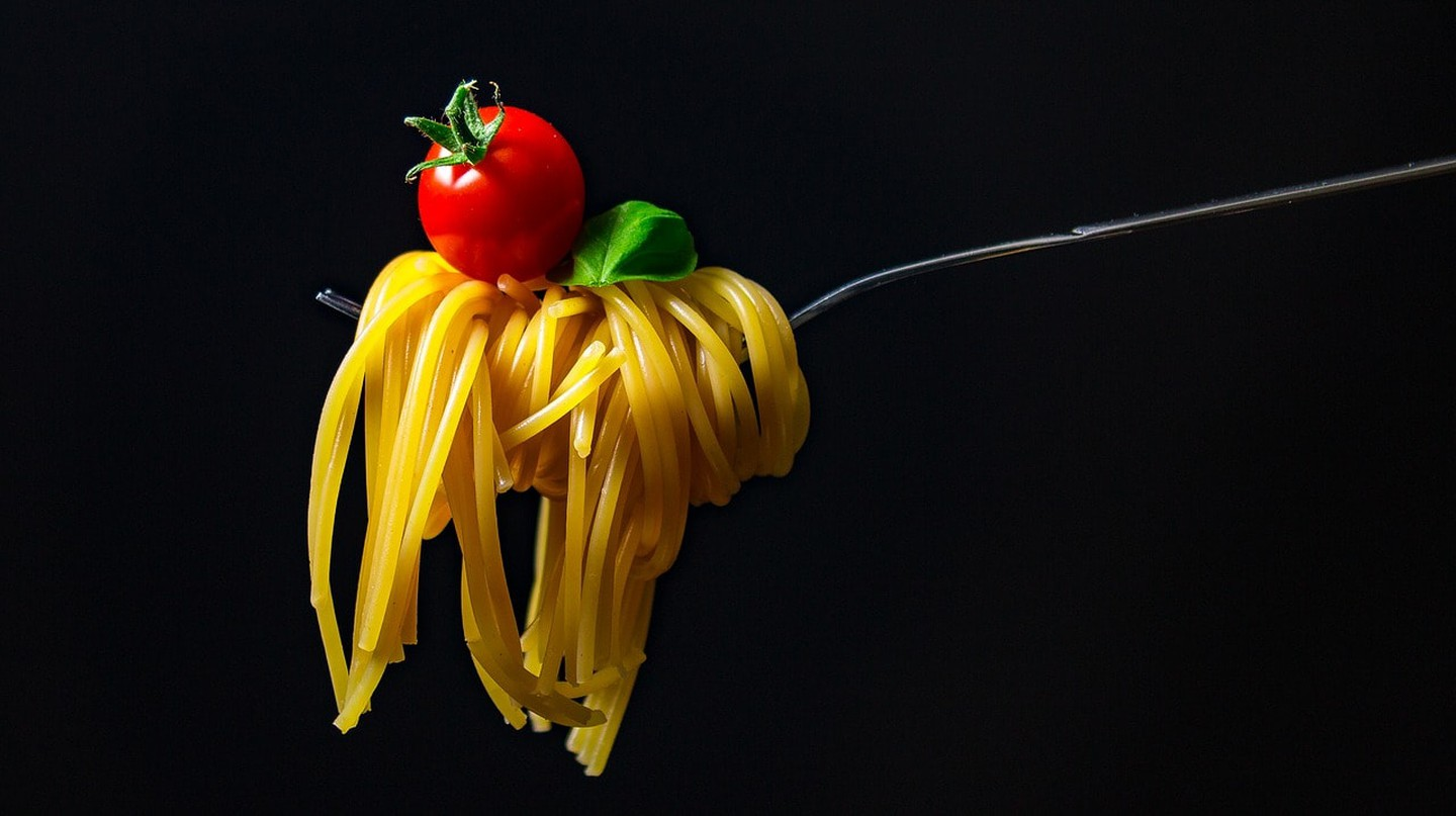 Where to Find Good Pasta in Beijing | © Divily / Pixabay