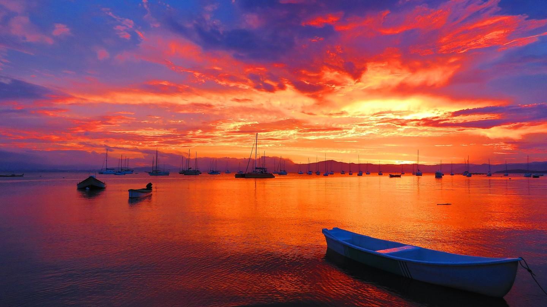 Florianopolis Magic | © jdbenthien / Pixabay