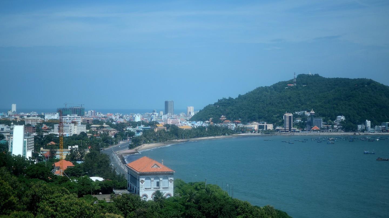 Vung Tau is Saigon's nearest beach town   © Greg Donohue / Flickr