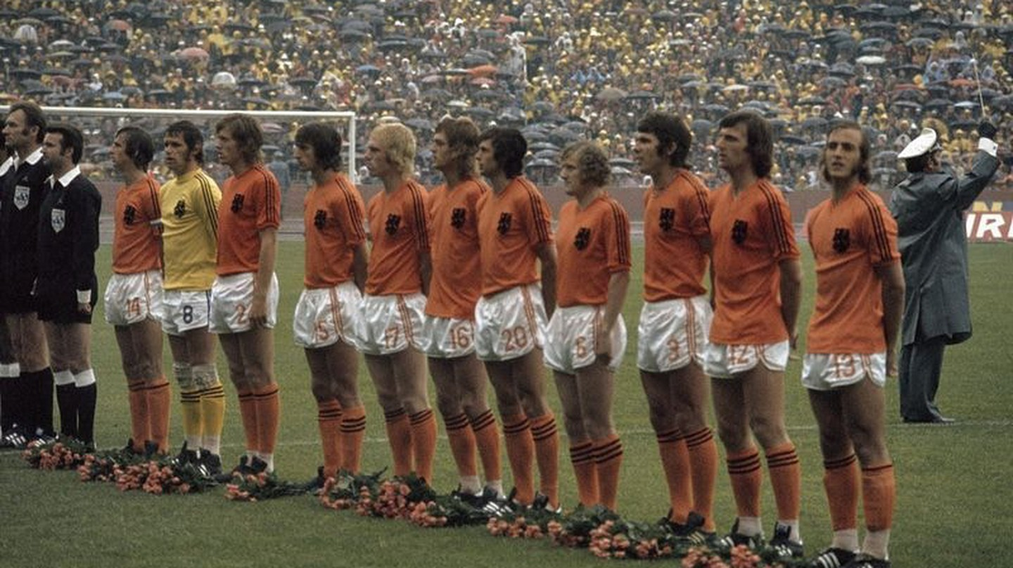 Best Teams Not to Win The World Cup | © Verhoeff, Bert / WikiCommons