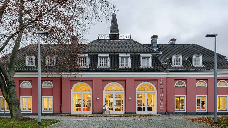 Ludwig Galerie Schloss