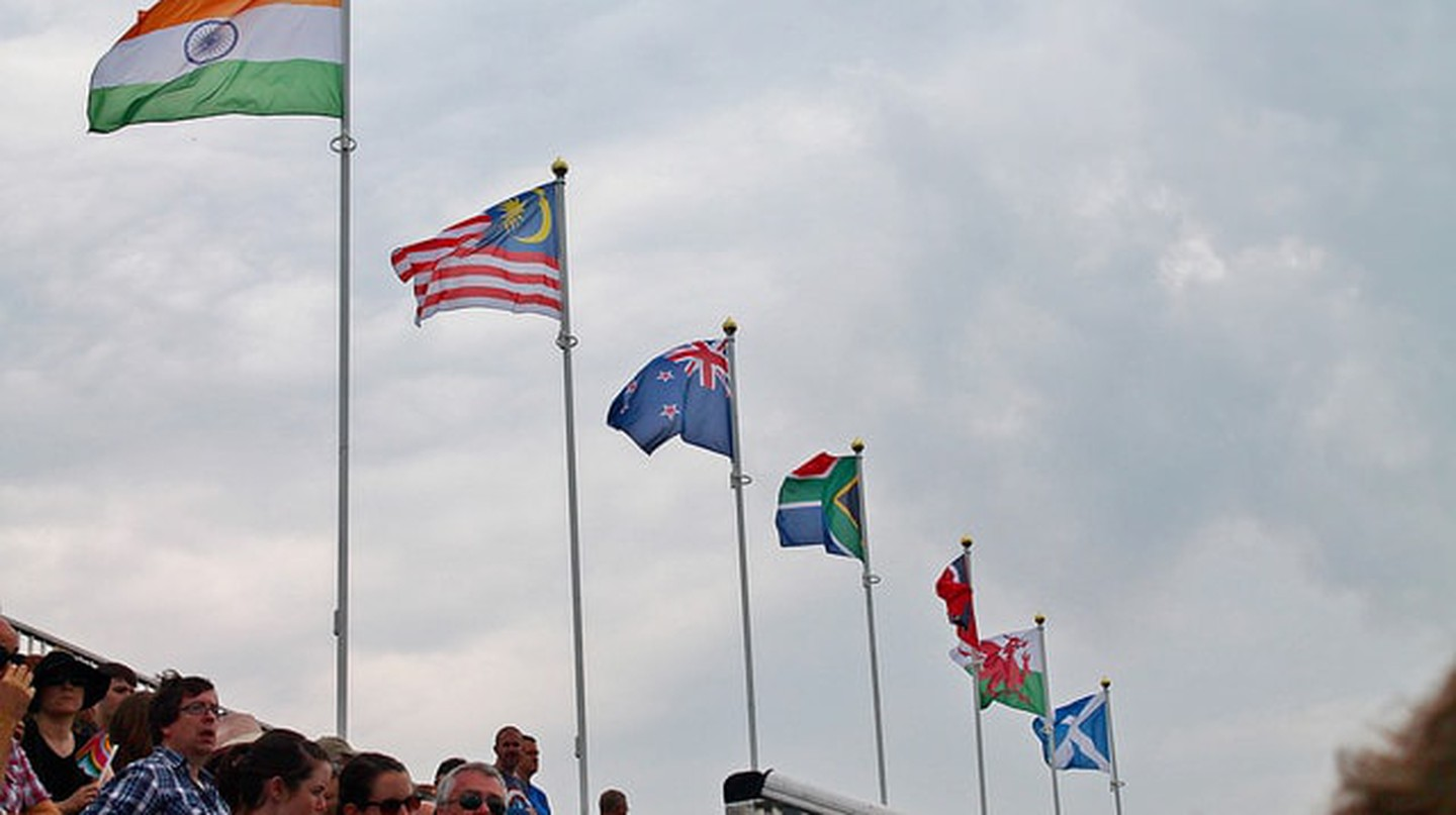 Flags of the Commonwealth