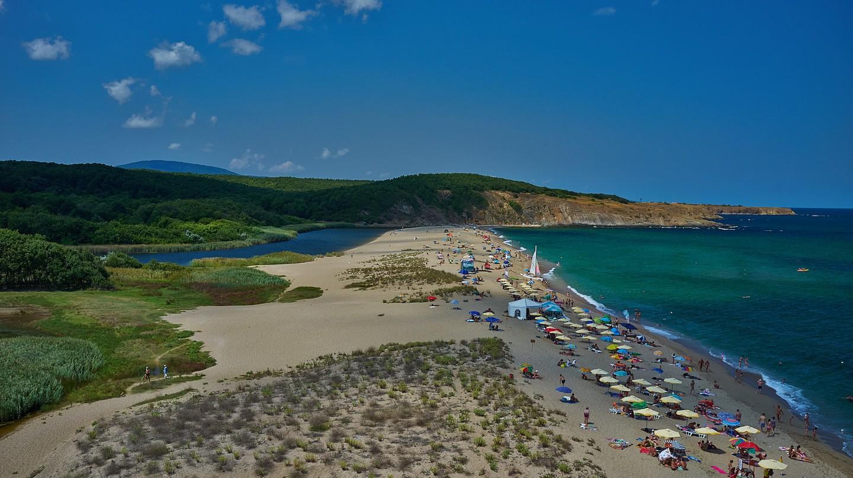 Sinemorets, Bulgaria | © Artur Malinowski/Flickr