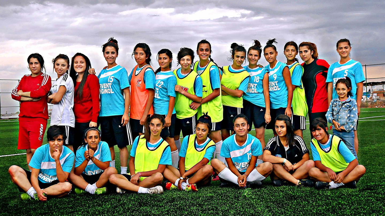 Malatya Bayanlar Spor Kulubu