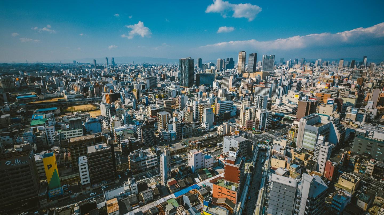 Where You Should Stay in Osaka
