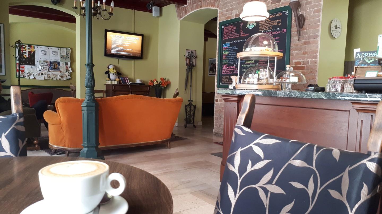 Best Cafes in Toruń | © Northern Irishman in Poland