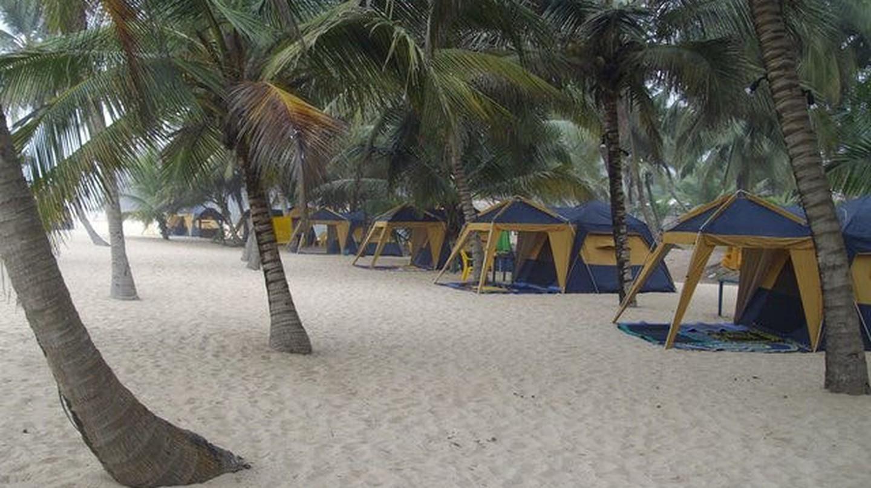 La Campagne Tropicana, Lekki, Lagos