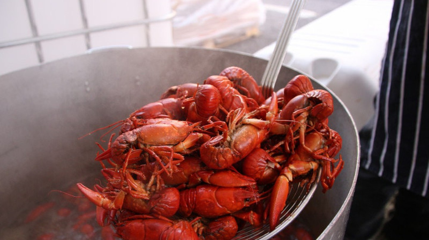 Hosting weekend crawfish boils for friends and family is a traditional spring activity in Louisiana and across the South