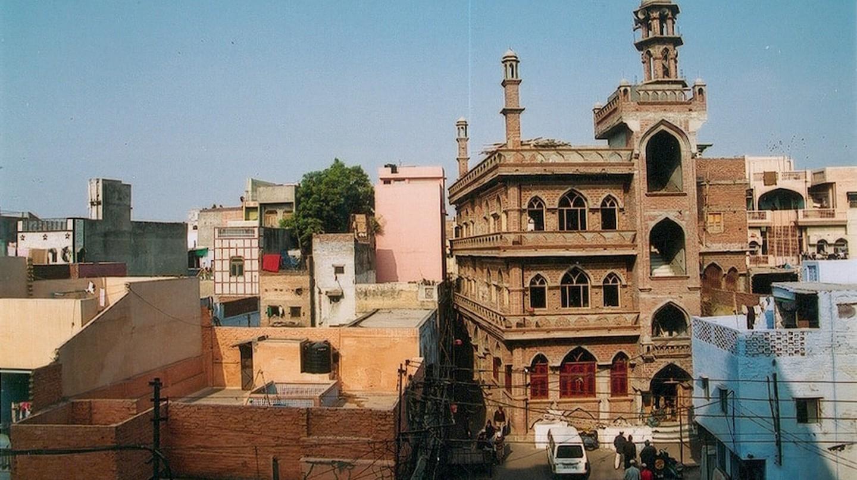 New Dehli, India Architecture