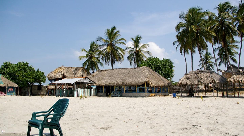 Tierra Bomba Island