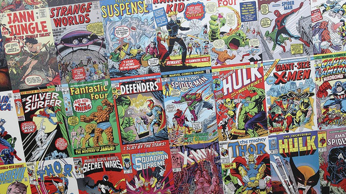Chicago Comics has the largest collection of comic books in the Midwest