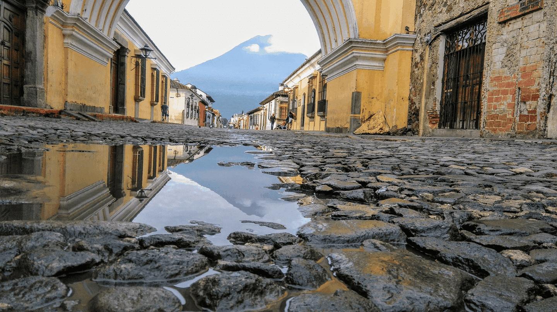 Antigua Guatemala | © ottogarcia / pixabay