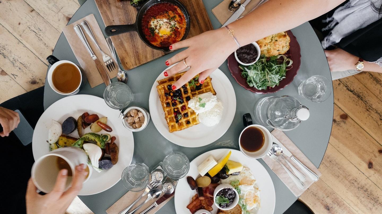 The Best Breakfast and Brunch Spots in Poltava, Ukraine