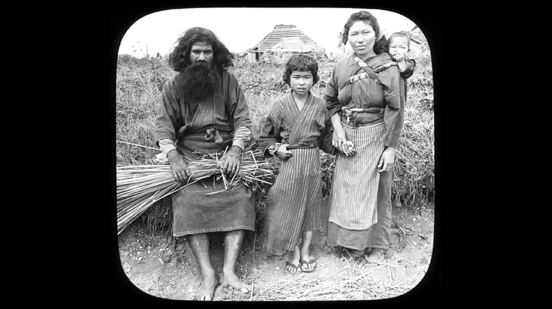 Image from the mini-documentary 'Burakumin: Japan's Invisible Minority'
