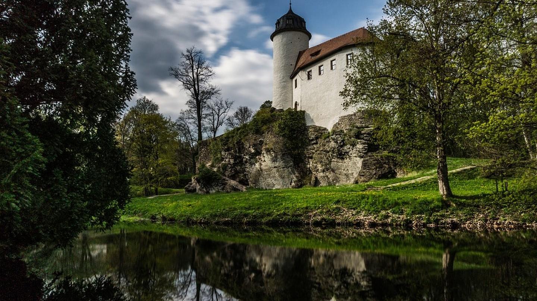 Castle Rabenstein, Chemnitz