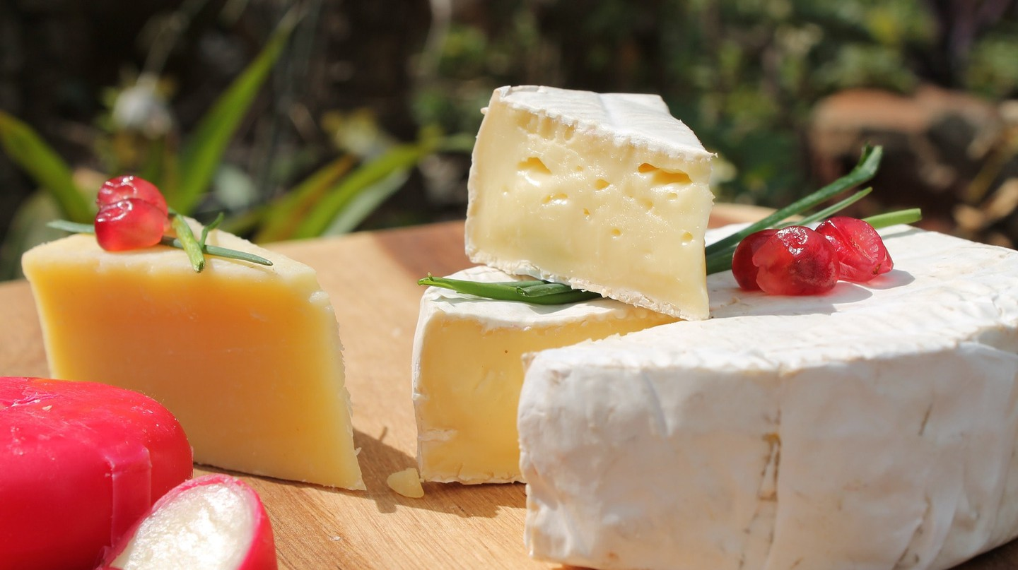 A Cheese Lover's Guide to Ukraine