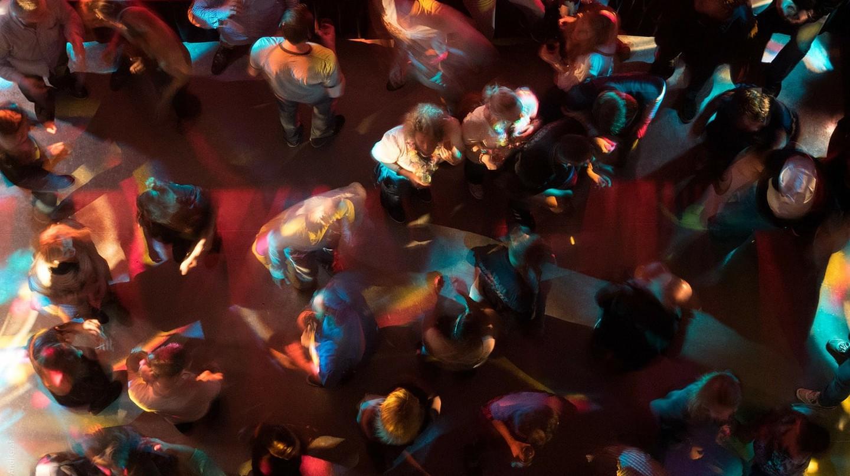Dance the night away at Attik.