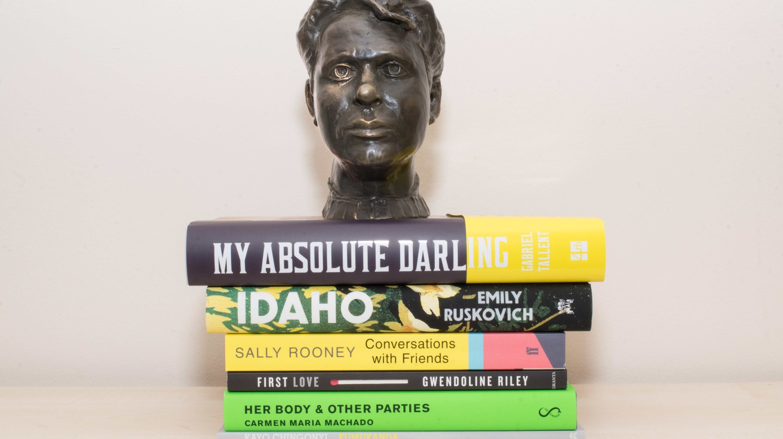 The Dylan Thomas Prize 2018 shortlist