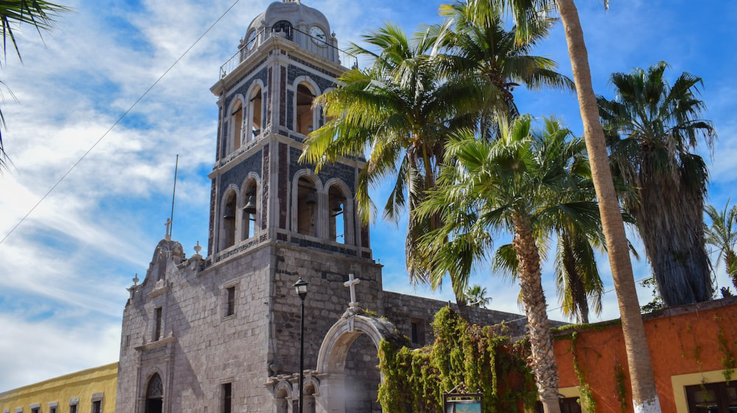 How to Spend 48 Hours in Loreto, Baja California