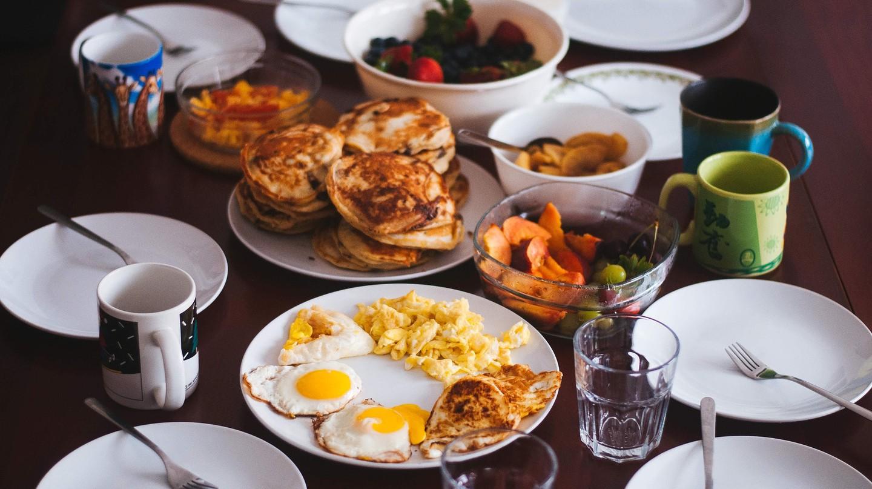 The Best Breakfast and Brunch Spots in Ivano-Frankivsk, Ukraine