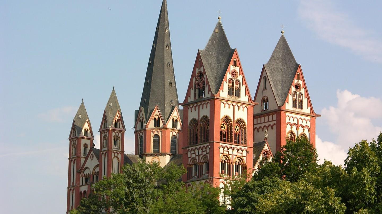 Limburg Castle   © Einfach-Eve / Pixabay