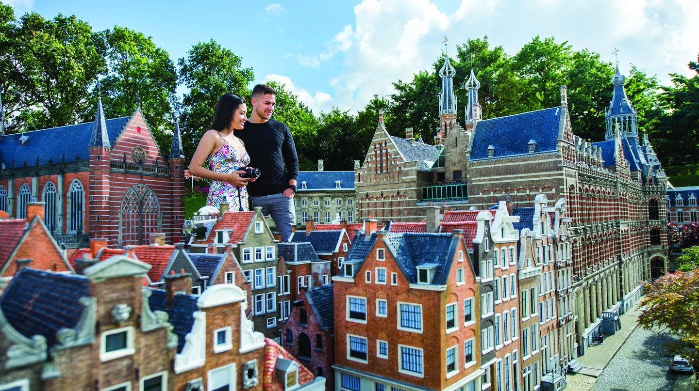 The Essential Guide to Madurodam, the Hague's Mini Netherlands