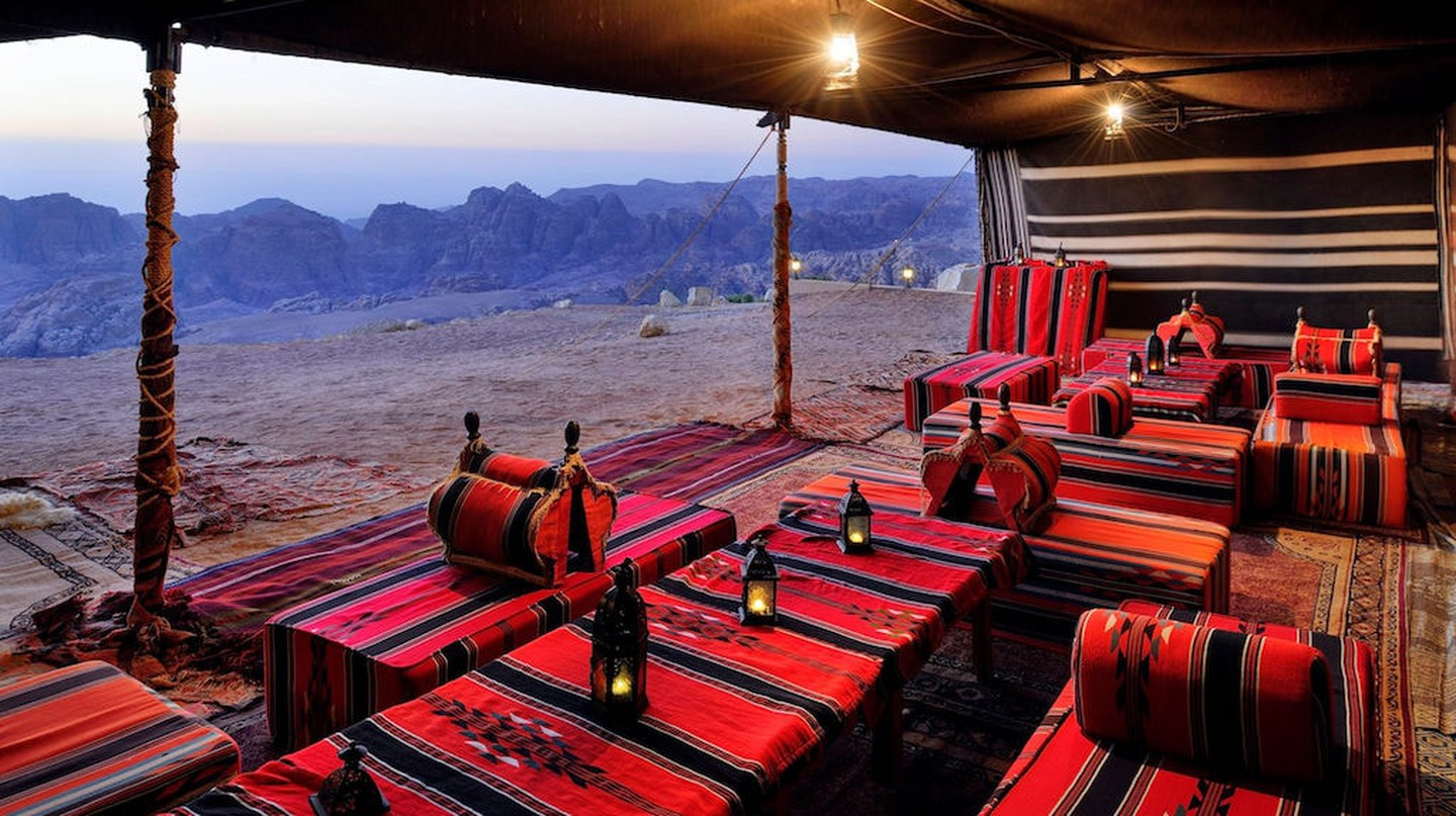 crucero Bastante novedad  The Best Hotels and Stays in Petra