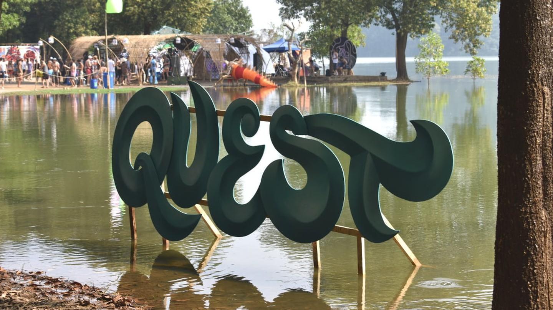 Quest Festival near Hanoi, Vietnam