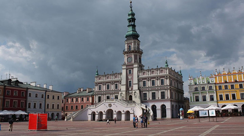 The Best Places to Stay in Zamość | © Szlomo Lejb / WikiCommons
