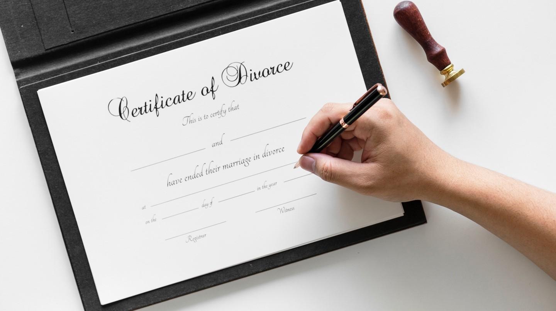 Getting divorce in Denmark costs 60$