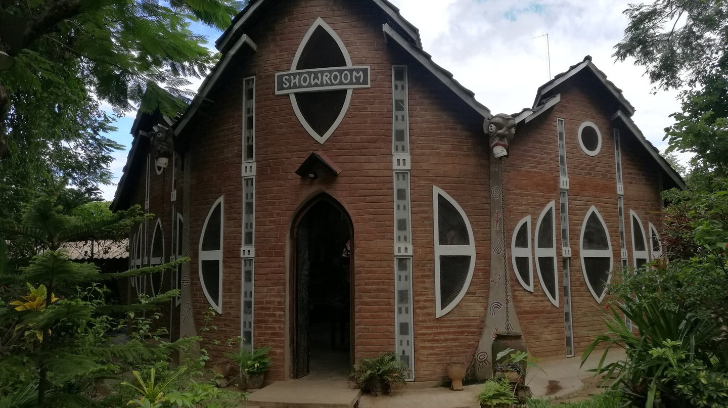 Kungoni Centre of Culture and Art