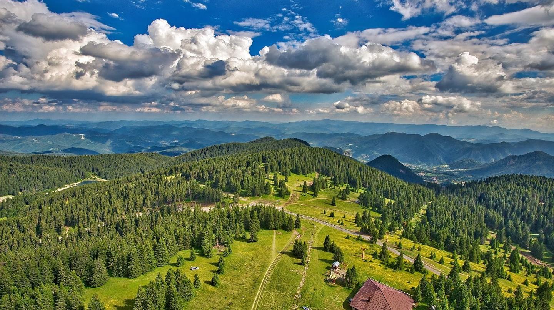 Bulgarian mountains | © nikolabelopitov / Pixabay