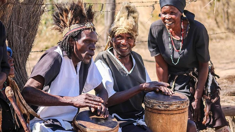 Shona people