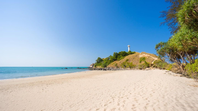 Koh Lanta Yai Island Cape   © Andrey Burstein / Shutterstock