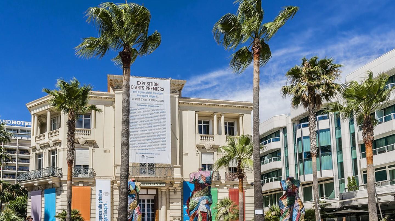 Art Center La Malmaison, Cannes