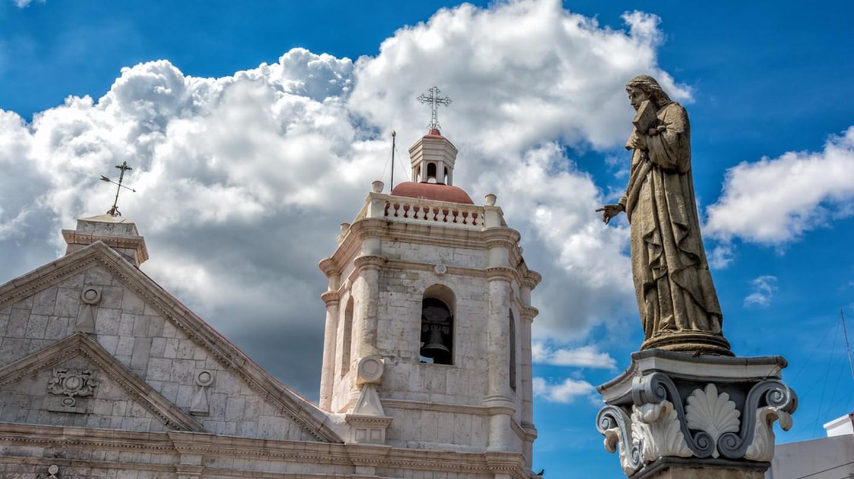 Basilica Minore del Santo Nino, Cebu, Philippines